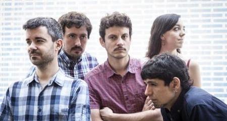 Imagen destacada Los ritmos del grupo Chet animarán la noche de hoy en La Beneficència