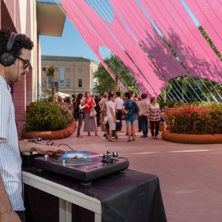 Imagen destacada House, funk, disco y rhythm and blues asaltan la explanada del IVAM