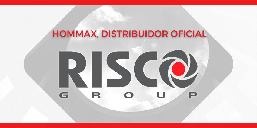 Risco Group y Hommax Sistemas, innovación constante