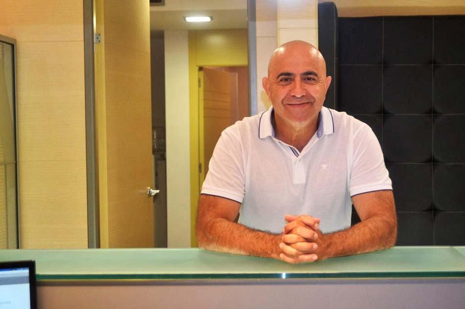 Iván Mañas, nuevo presidente de la Asociación de Oficinas y Despachos
