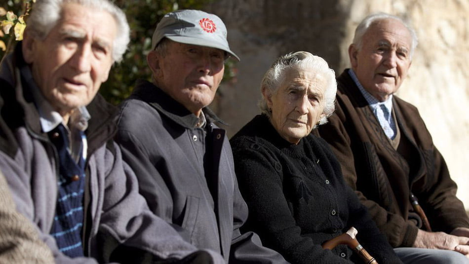 Imagen destacada La pensión media llega a los 928 euros en la Comunitat Valenciana tras la revalorización