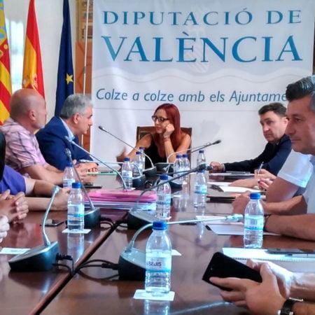 Diputación de València