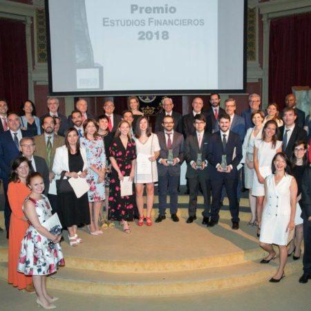 Premio EstudiosFinancieros