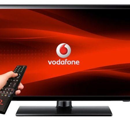 Imagen destacada Vodafone refuerza su oferta de cine y series internacionales