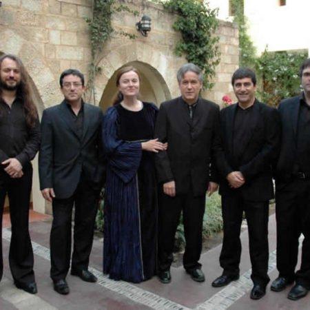 Imagen destacada Capella de Ministrers actúan hoy en el Festival de Música Antigua de Peñíscola