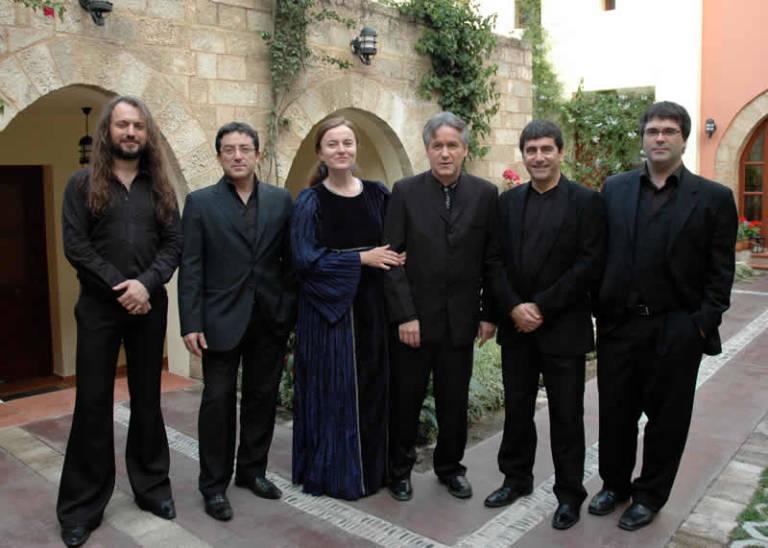 Capella de Ministrers actúan hoy en el Festival de Música Antigua de Peñíscola
