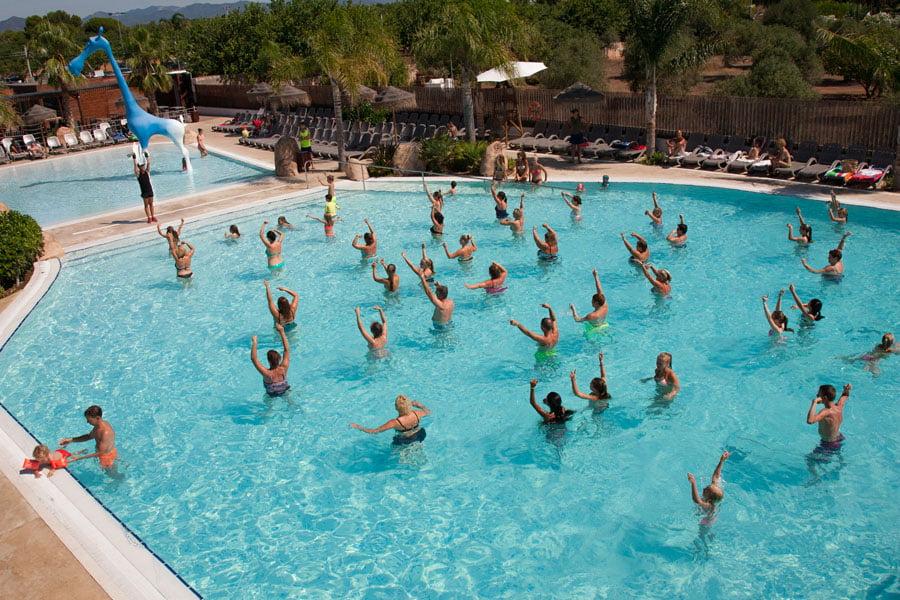 El grupo marjal resort adquiere un nuevo camping en tarragona - Camping con piscina climatizada en tarragona ...