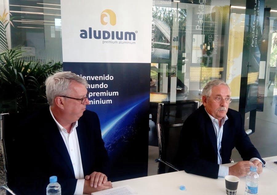 Ruano deja la presidencia de Aludium y pasa al Consejo de Administración