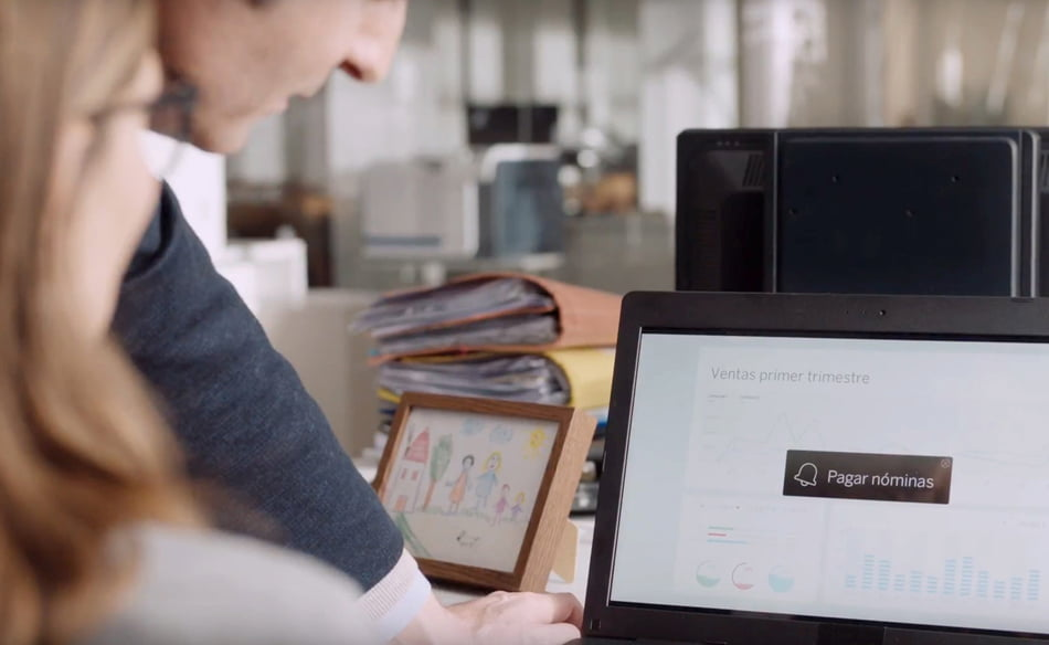 Click&Pay, la financiación rápida de BBVA para pymes y autónomos