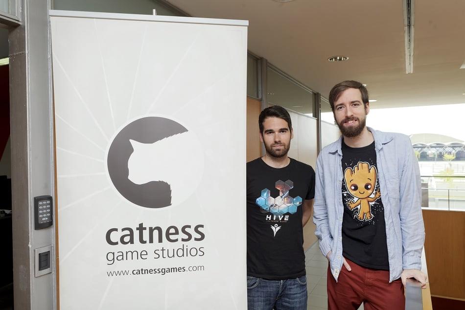 CEEI Castellón acoge 2 nuevas firmas de videojuegos y desarrollo de pago online