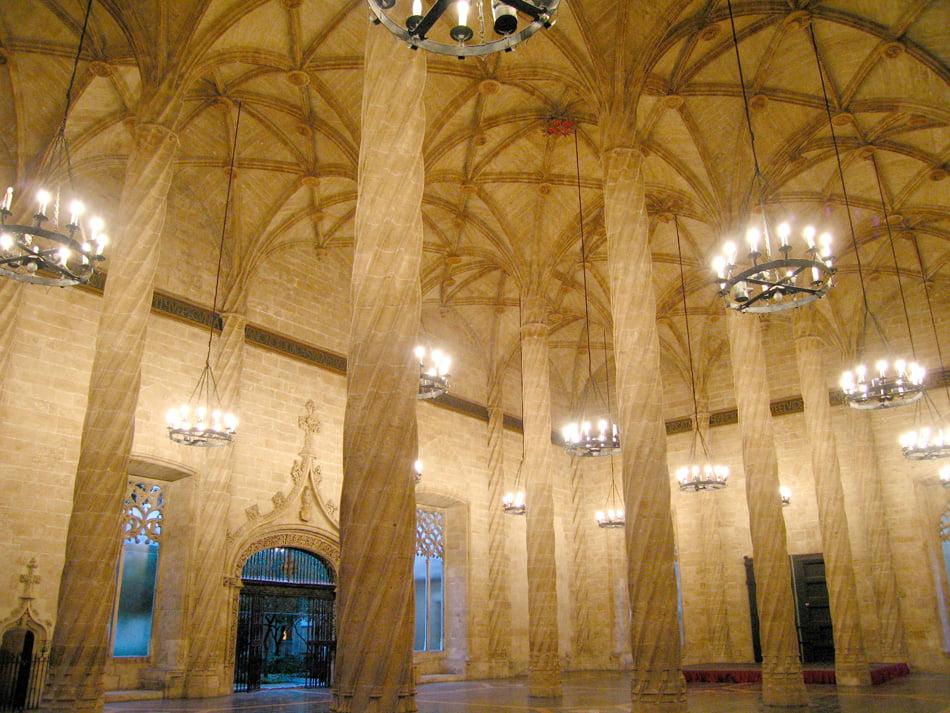València, candidata a Ciudad Europea del Turismo Inteligente