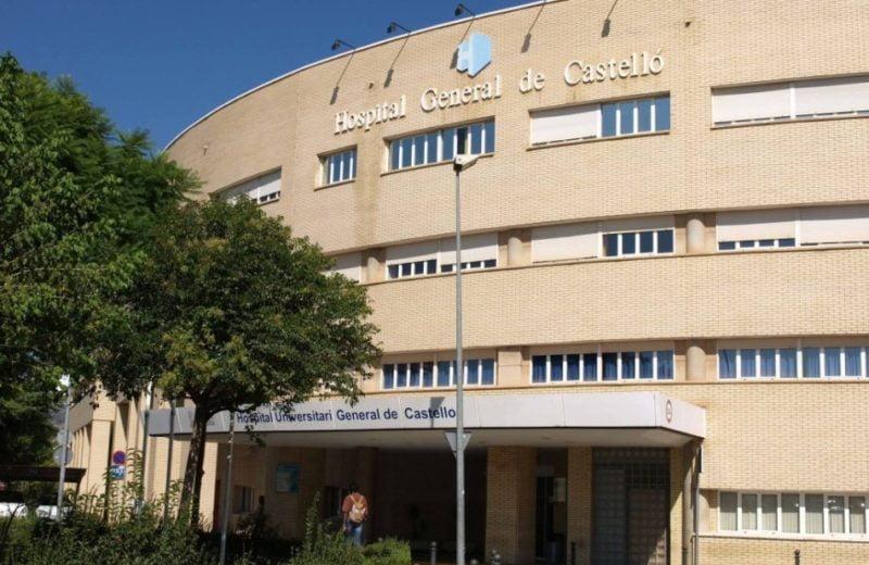 hospital-campaña-permitira-agilizar-obras-ampliacion-urgencias-hospital-general-castellon