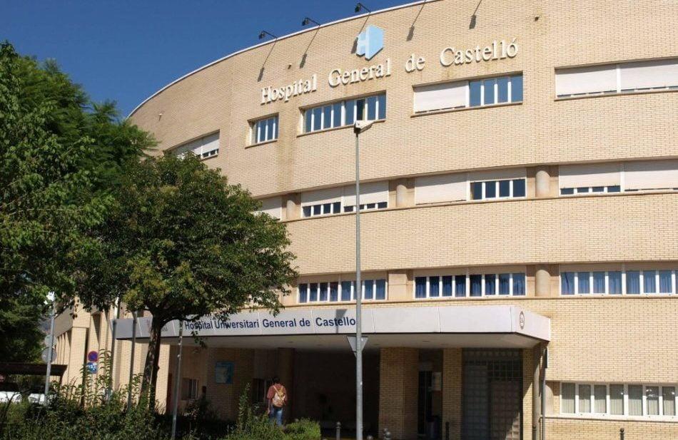 Sanitat niega  falta de material de protección en el Hospital General de Castellón