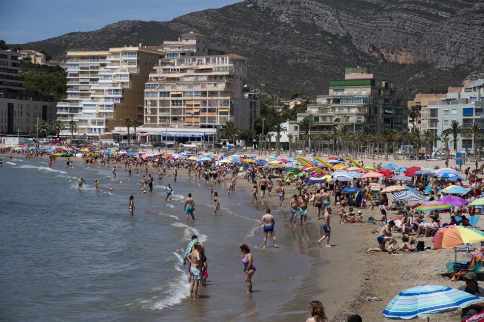 El auge del alquiler en Castelló disparó en 2018 la apertura de inmobiliarias