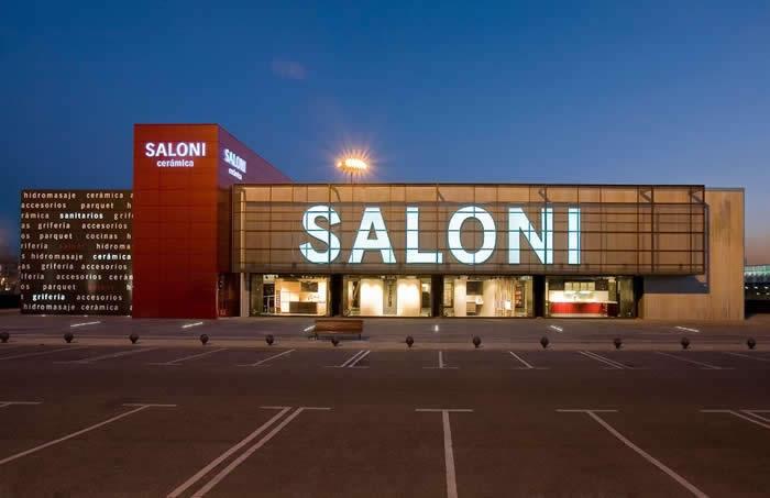 SaloniVictoriaPLC