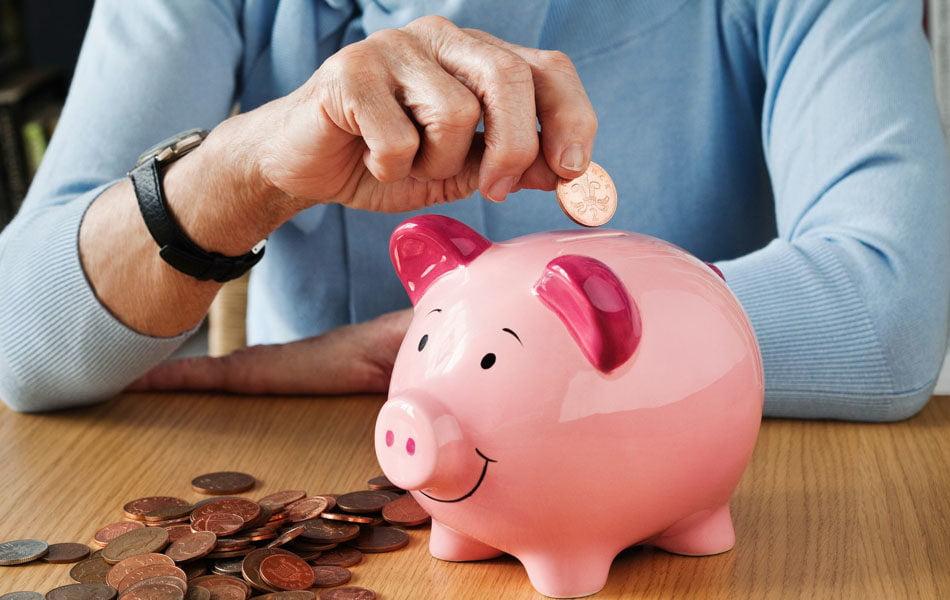 Unespa constata el aumento del ahorro a través del sistema de rentas vitalicias