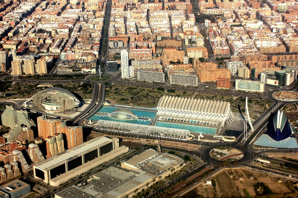 La economía de la Comunitat Valenciana crecerá un 2,7% en 2018