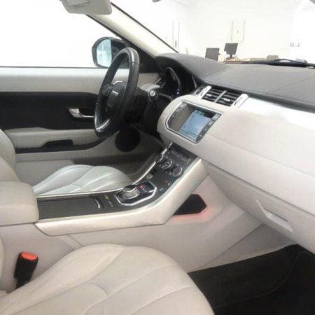 Imagen destacada Jaguar Land Rover lanza el programa Approved para vehículos de ocasión