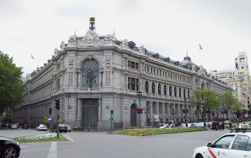 España-Mercado-Gobierno