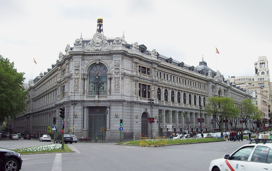 Imagen destacada Banco España pide