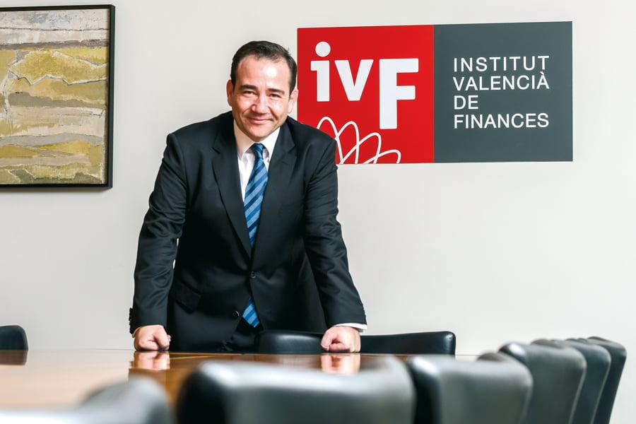 Imagen destacada El IVF defiende que su reglamento no se crea para favorecer al grupo del que Puig es socio