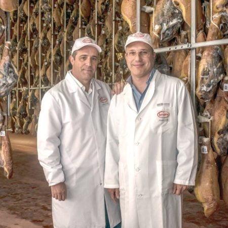 Cárncias Serrano