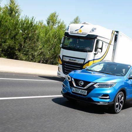 Imagen destacada Nissan, a la vanguardia de los primeros pasos de la conducción autónoma