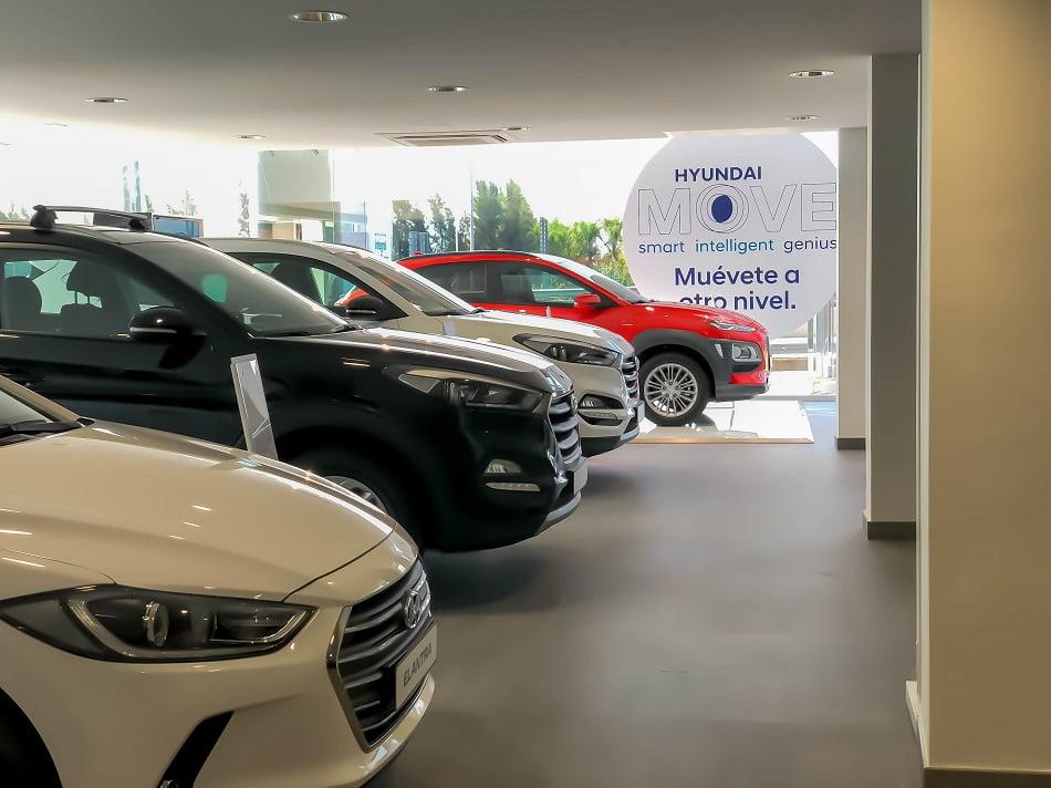 Hyundai Autiber renueva sus instalaciones de Quart de Poblet