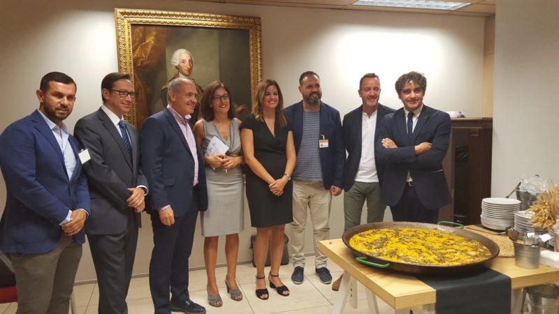 El Día Mundial de la Paella proyecta a València como destino gastronómico