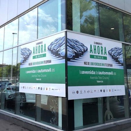Imagen destacada Más de 1.000 vehículos km 0 se ponen a la venta en la Avenida del Automóvil