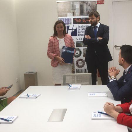 Imagen destacada El BBVA apuesta por acercar la gestión al cliente en su centro de Castellón