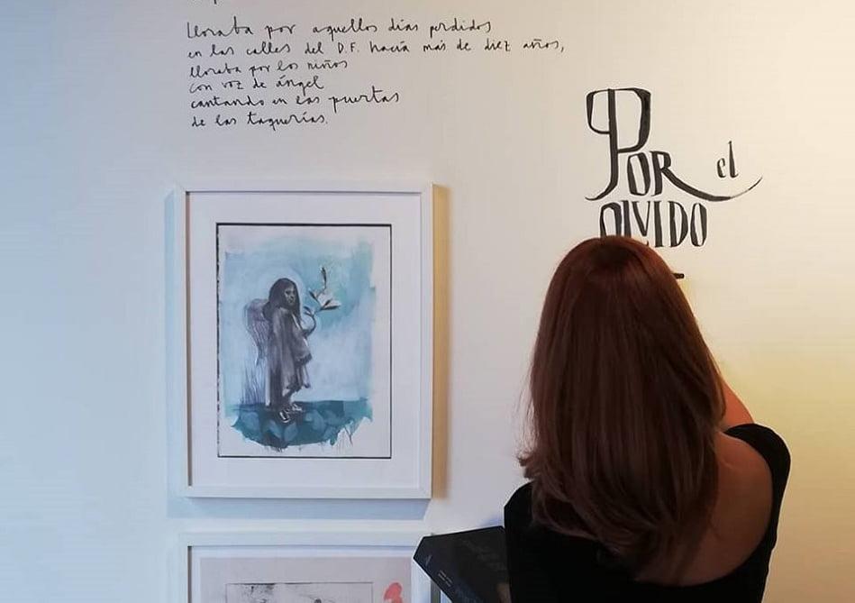 Imagen destacada La Biblioteca Valenciana trae a Máximo Huerta y Paula Bonet para los 'Encuentros'