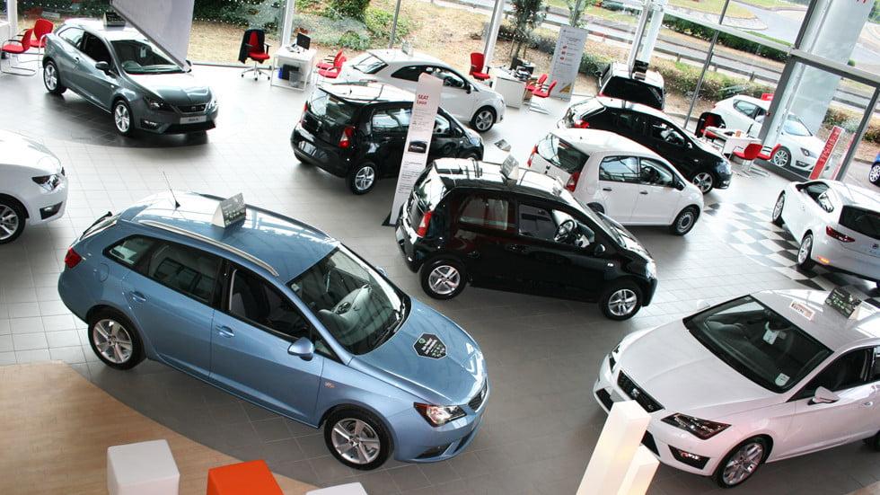 Imagen destacada Las ventas de vehículos usados reducen su caída en junio al 5,9 %