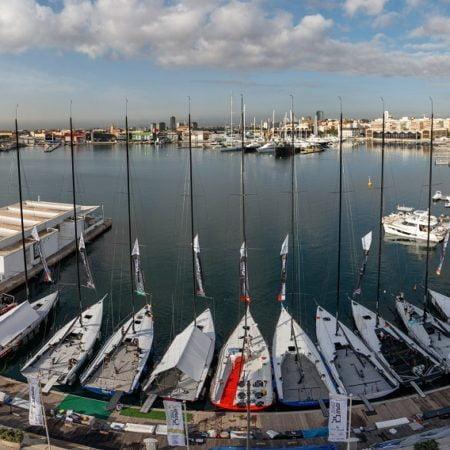 Imagen destacada La final de la regata 52 Super Series llega a La Marina de València