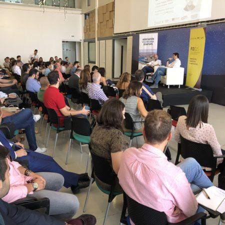 Imagen destacada Más de 100 empresarios buscaron cómo escalar sus proyectos en Innsomnia