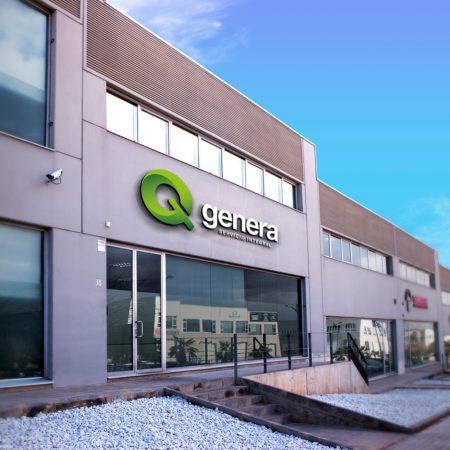 Genera Quatro