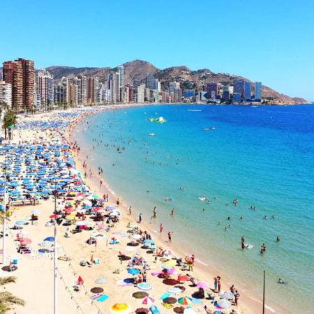 sector hotelero valenciano