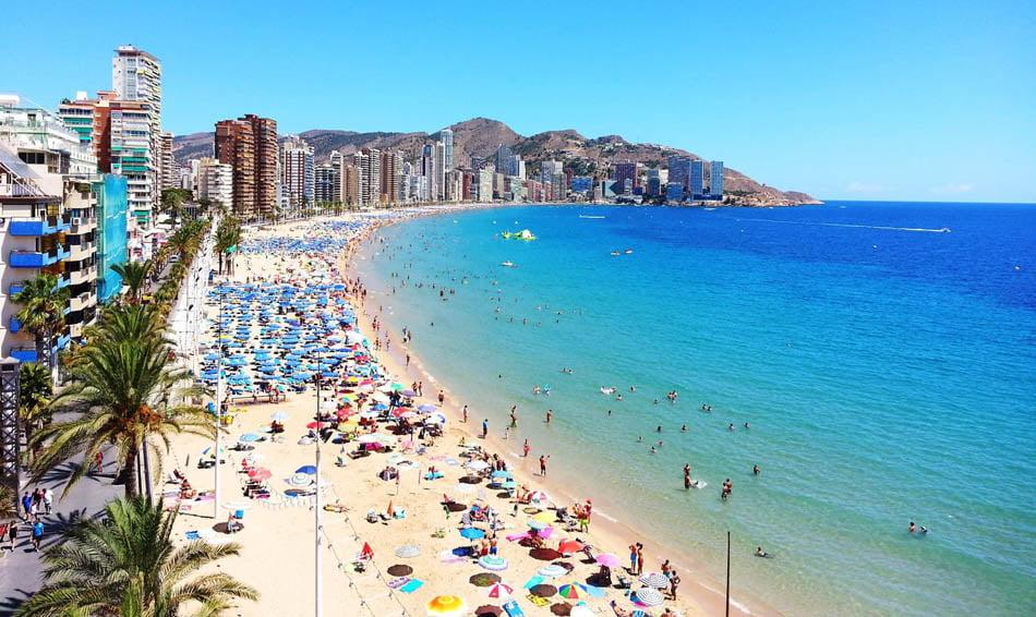 Imagen destacada Cae la rentabilidad del sector hotelero valenciano, aunque aumenta la ocupación