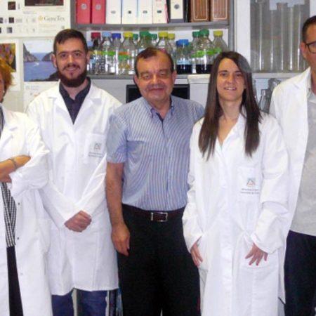 investigadores-genetica-UA