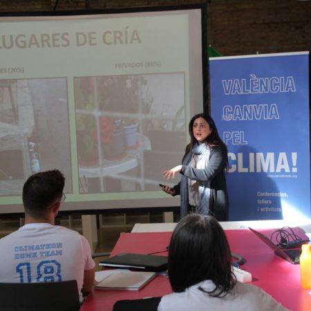 Imagen destacada Un juego infantil contra el mosquito tigre gana el #Climathon 2018 en València