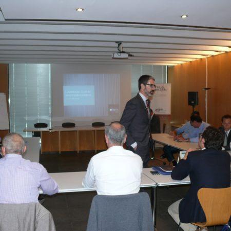 Startups innovación CEEI