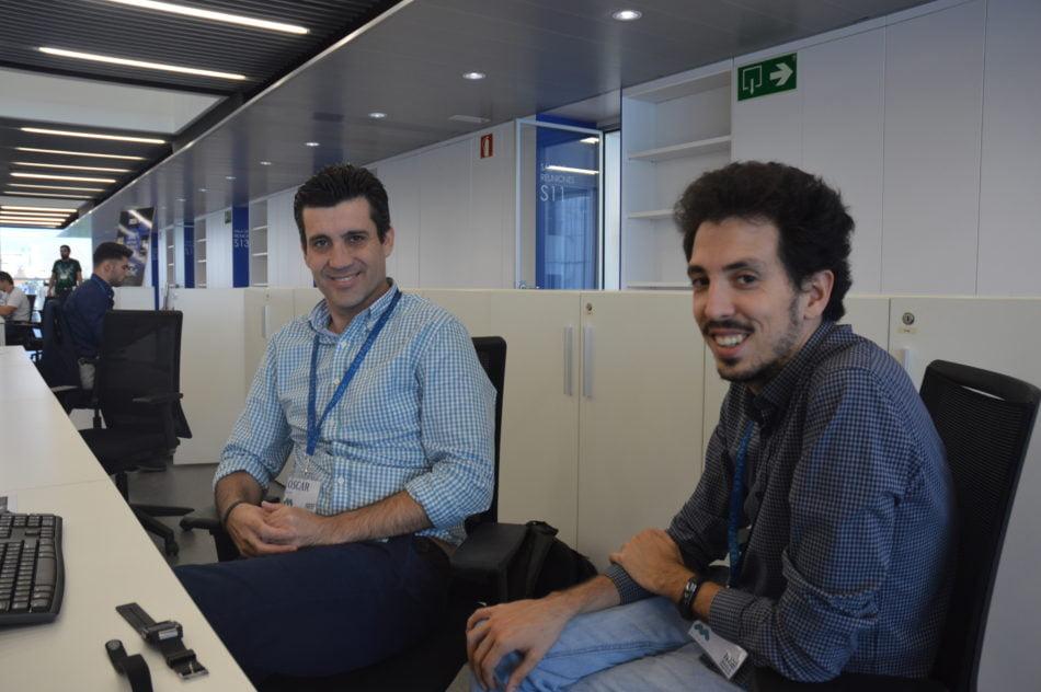 Instrumento Pyme financia a seis empresas de la Comunitat Valenciana