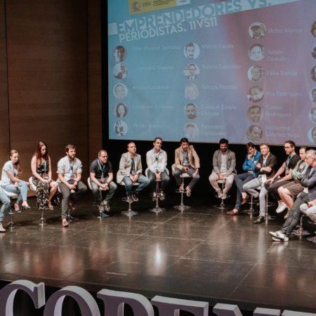 Imagen destacada Media Startups llega por primera vez a la Marina de Empresas de València