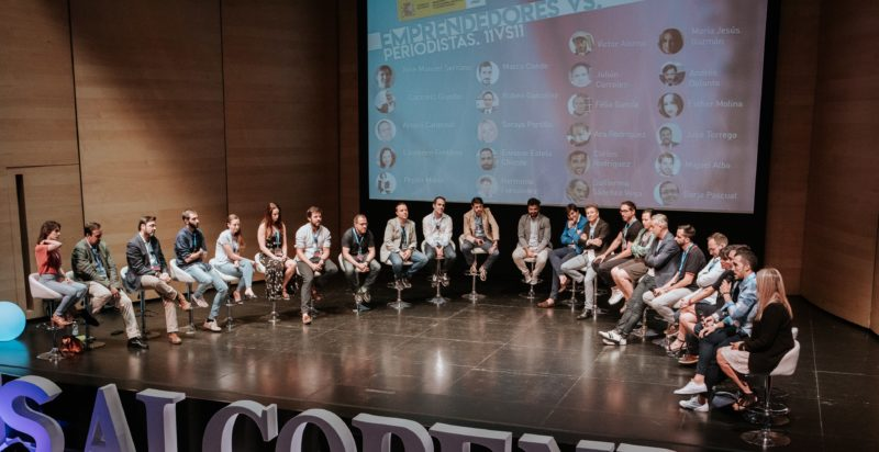 Amway ha realizado un estudio entre más de 1.000 españoles sobre el emprendimiento en España