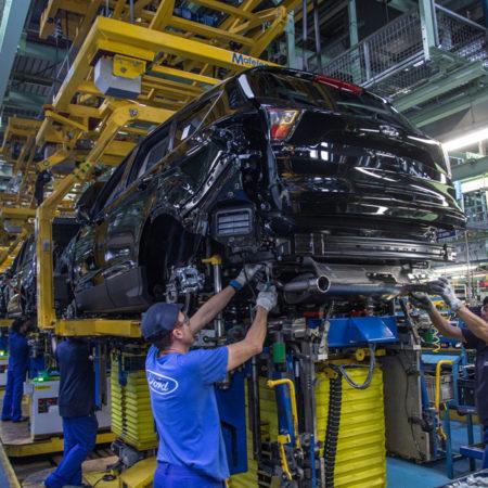 Imagen destacada Ford reorganizará su negocio en Europa, pero València