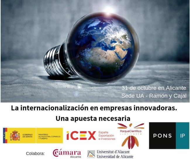 Jornada de apoyo a empresas alicantinas que quieren salir a mercados exteriores