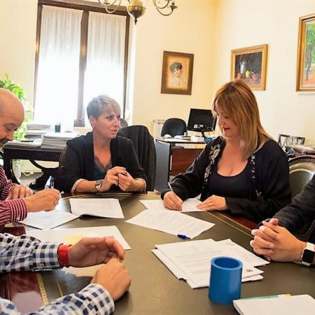 Diputación de Castellón Paz