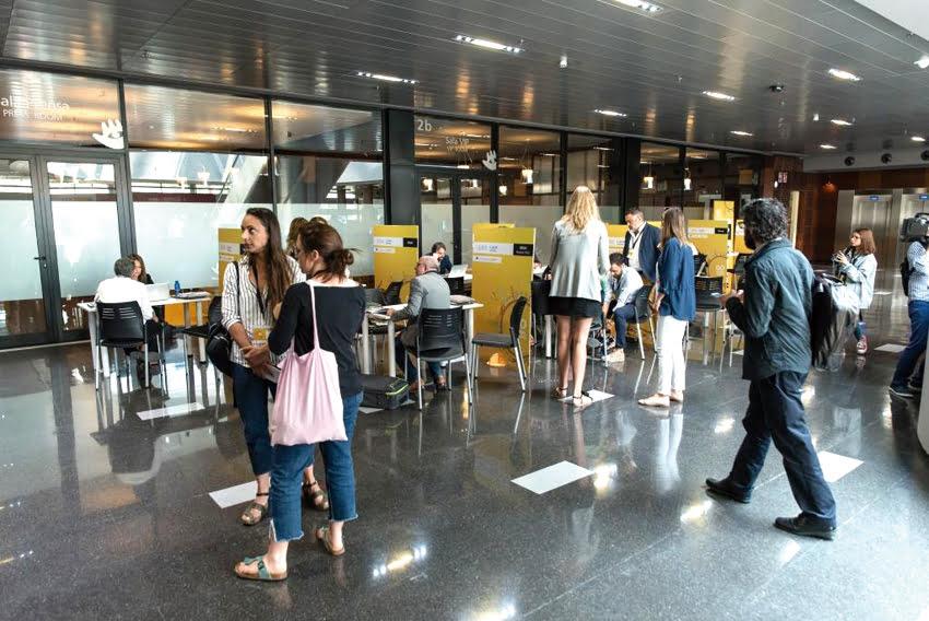 Imagen destacada Expertos en IA, sostenibilidad y digitalización participarán en Go Global