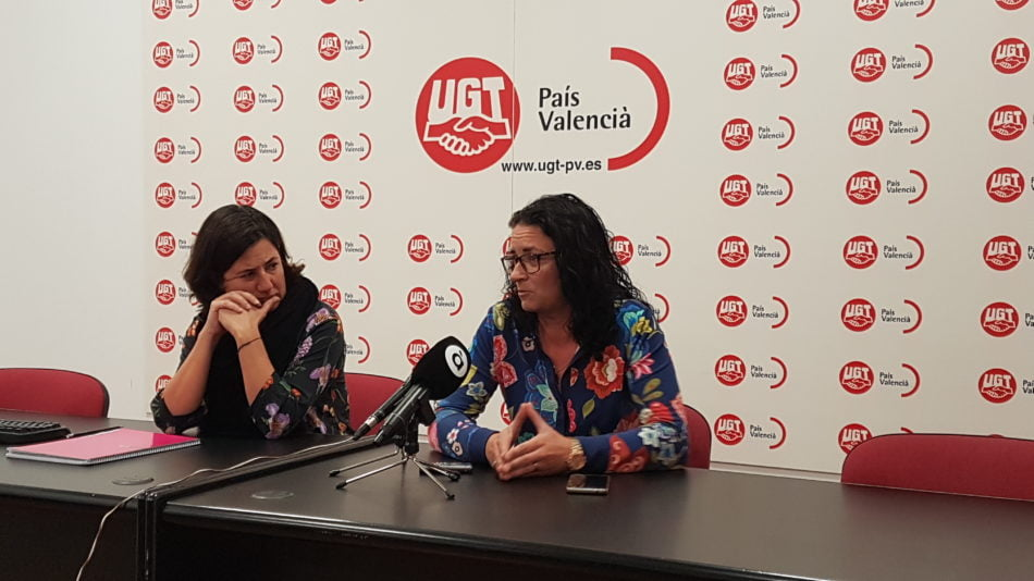Uvesa acepta negociar la regulación de los 800 falsos autónomos