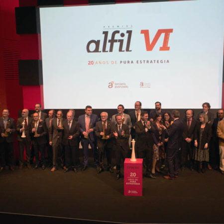 Imagen destacada Terciario Avanzado gana visibilidad para el sector con los Premios Alfil
